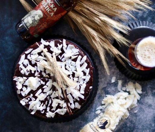 Torta Grička vještica